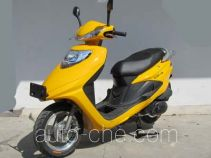 Haiyu HY125T-5A motorcycle, scooter