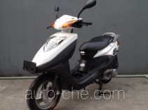 Haiyu HY125T-6A motorcycle, scooter