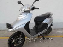Haiyu HY125T-7A motorcycle, scooter