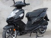 Haoya HY150T-2 motorcycle, scooter