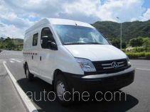 Haiyue HY5043XYUF1 armoured van