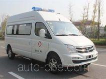 Hongyun HYD5041XJHA2D5 ambulance