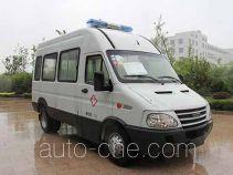 宏运牌HYD5045XJH2DM型救护车