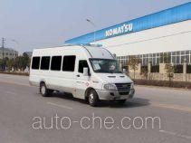 Hongyun HYD5054XJHC ambulance