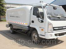Hongyun HYD5071GQX sewer flusher truck