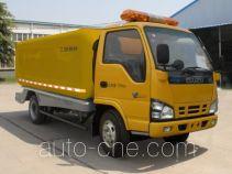 Hongyun HYD5071XXH автомобиль технической помощи