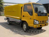 Hongyun HYD5072GQX sewer flusher truck
