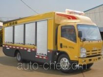Hongyun HYD5101XXH breakdown vehicle