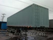 Yafeng HYF9402ZLS bulk food trailer