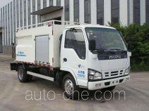 Yongxuan HYG5071GQXV street sprinkler truck