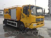 Yongxuan HYG5121GQX sewer flusher truck