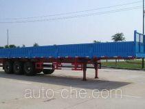 Yongxuan HYG9387 trailer