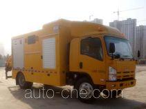 Yihe HYH5101XXH автомобиль технической помощи
