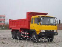 Hongyu (Henan) HYJ3161 dump truck