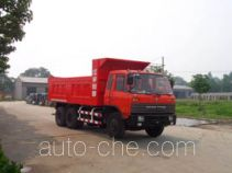 Hongyu (Henan) HYJ3208G1 dump truck