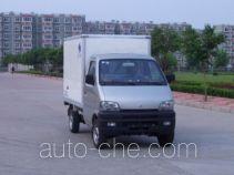 红宇牌HYJ5021XBW型保温车