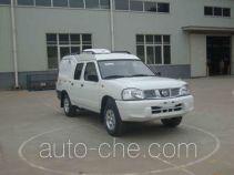Hongyu (Henan) HYJ5025XXJ blood plasma transport medical car