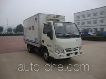 Hongyu (Henan) HYJ5032XYYA medical waste truck