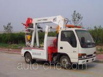 Hongyu (Henan) HYJ5040TQZ wrecker