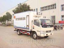 Hongyu (Henan) HYJ5040XYY4 medical waste truck