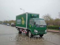 Hongyu (Henan) HYJ5047XYZ postal vehicle