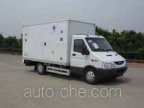 Hongyu (Henan) HYJ5050TDY мобильная электростанция на базе автомобиля
