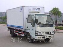 红宇牌HYJ5050XLCA型冷藏车