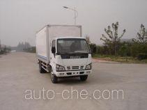 红宇牌HYJ5052XBW型保温车