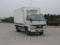 红宇牌HYJ5062XLCA型冷藏车