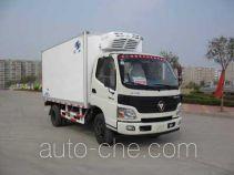 红宇牌HYJ5081XLCA型冷藏车