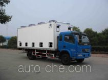 Hongyu (Henan) chicken transport truck