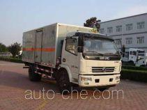 Hongyu (Henan) HYJ5110XQYB explosives transport truck