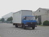 Hongyu (Henan) HYJ5120XWT mobile stage van truck