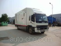 Hongyu (Henan) HYJ5140XDS television vehicle