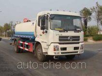 Hongyu (Henan) HYJ5160GPS sprinkler / sprayer truck