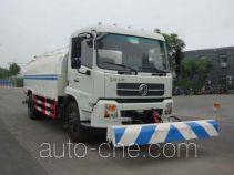 Hongyu (Henan) HYJ5160GQX-B street sprinkler truck