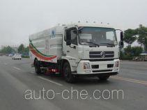 红宇牌HYJ5160TXS-B型洗扫车