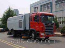 Hongyu (Henan) HYJ5160TXS-B1 street sweeper truck