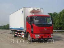 红宇牌HYJ5160XLCB型冷藏车
