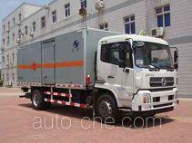 Hongyu (Henan) HYJ5160XQYB explosives transport truck