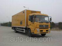 Hongyu (Henan) HYJ5161TDY мобильная электростанция на базе автомобиля