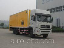 Hongyu (Henan) HYJ5200TDY power supply truck