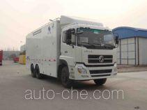 Hongyu (Henan) HYJ5200XDS television vehicle