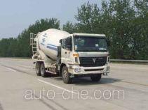Hongyu (Henan) HYJ5250GJB concrete mixer truck