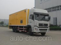 Hongyu (Henan) HYJ5250TDY мобильная электростанция на базе автомобиля