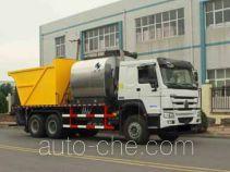 Hongyu (Henan) HYJ5250TFC synchronous chip sealer truck