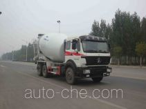 Hongyu (Henan) HYJ5251GJB concrete mixer truck