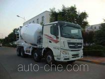 Hongyu (Henan) HYJ5310GJB concrete mixer truck