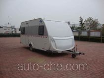Hongyu (Henan) HYJ9020XLJ caravan trailer