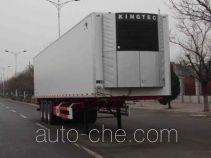 Hongyu (Henan) HYJ9400XLC refrigerated trailer